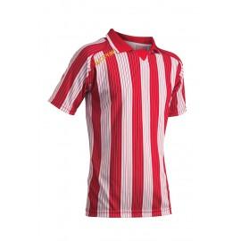 Vertical Jersey - Short Sleeves
