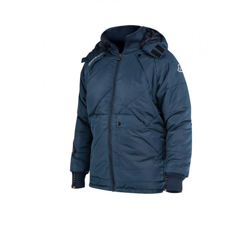 4 STELLE Winter Jacket BLUE