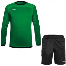 LEV - Goalkeeper SET